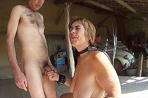 danske porno billeder bdsm slave